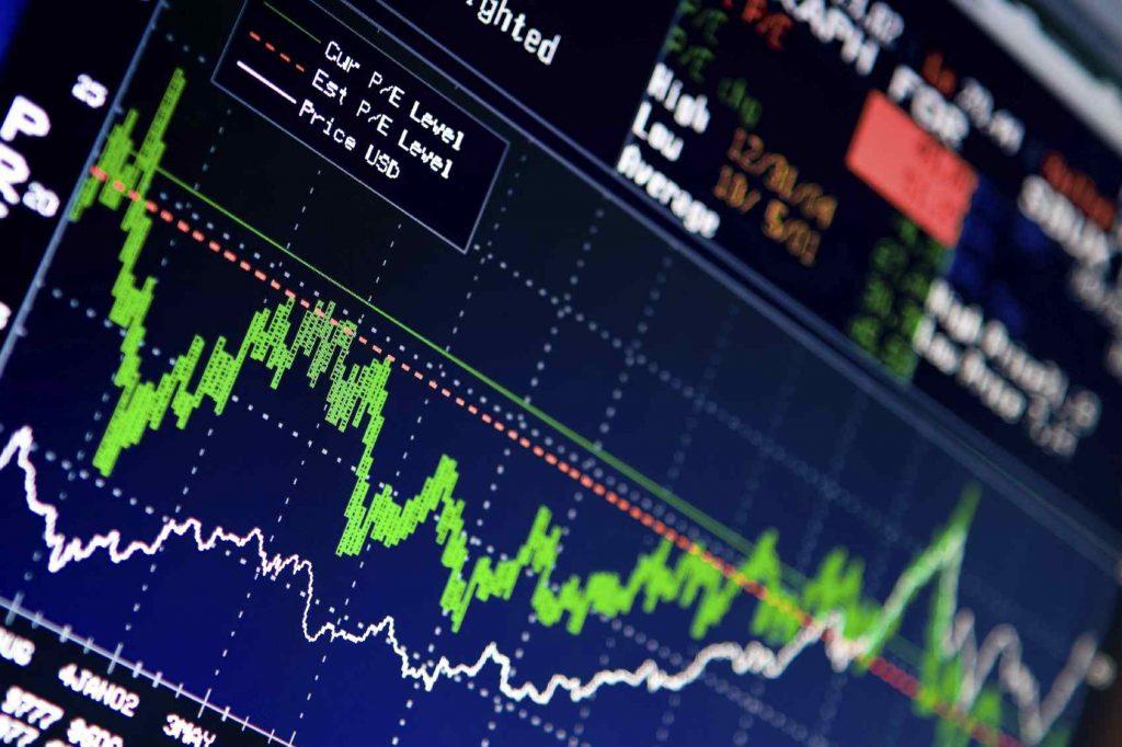stock-market-set